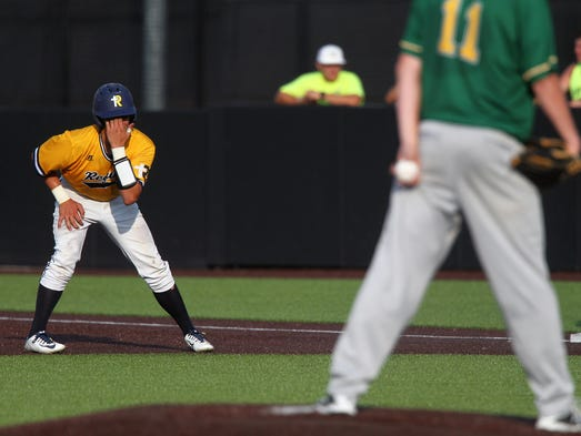 West High Baseball Stages Comeback To Defeat Regina