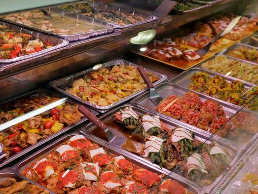 Tuscany Italian Market Specialty Foods