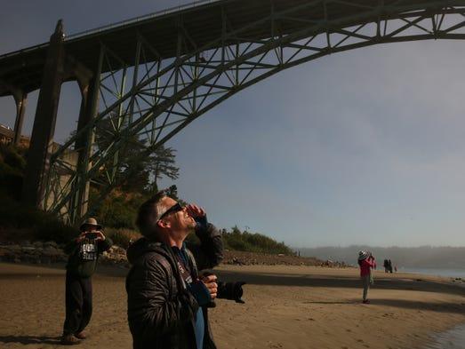 Eclipse Solar  Long Beach Ca