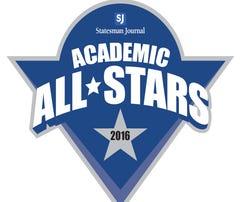 Meet our 2016 Academic All-Stars