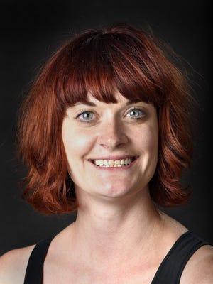 Abby Faulkner