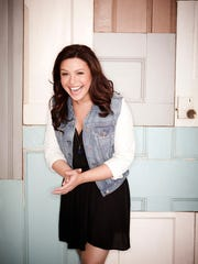 Rachael Ray's lifestyle brand includes a TV show, books