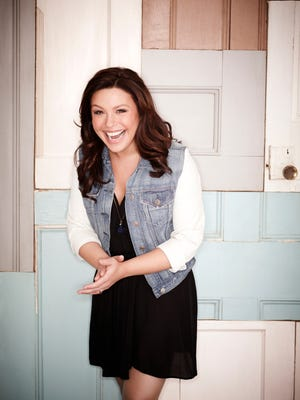 Rachael Ray's lifestyle brand includes a TV show, books home furnishings.