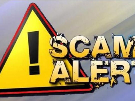 Madison County Sheriff's Office is receiving reports of scammers using what appears to be MCSO's phone number to trick people into giving them their credit card information.
