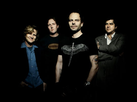 The Gin Blossoms will deliver a set of hits in Pennsylvania this fall.