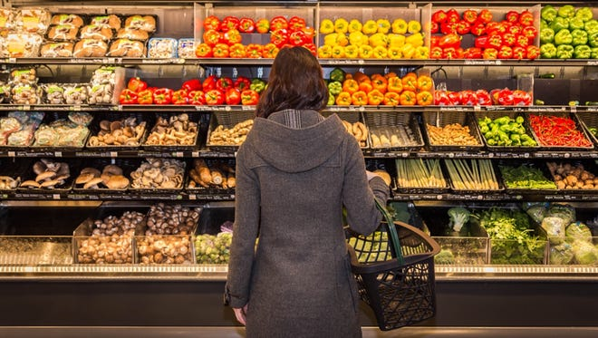 According to a new report from the National Academies of Science, Engineering and Medicine, there's no evidence that genetically modified foods pose a risk to human health.