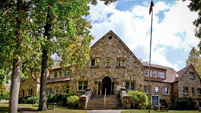 Montreat College