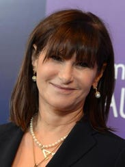 Amy Pascal, former Sony Pictures Entertainment co-chairman.