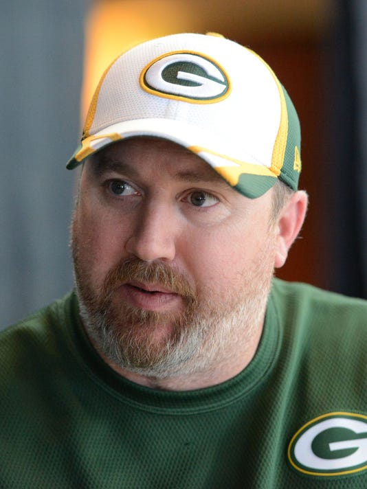 GPG Packers_Coaching Staff