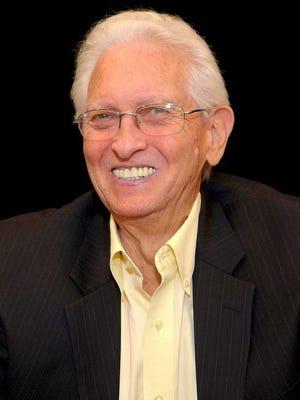Lloyd Sherman