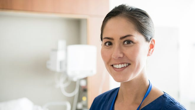 National Nurses Week begins each year on May 6 and ends on May 12, Florence Nightingale's birthday.