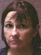Christina Lorina Reber, of Marion, Ind., is accused in a 2012 attack that left her former boyfriend with a torn scrotum.