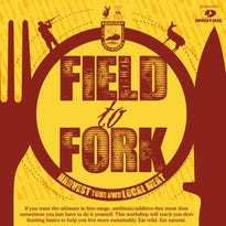 From field to fork | do-it-yourself deer hunt