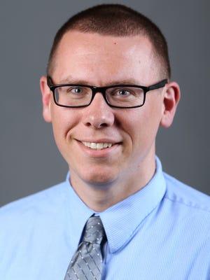News Director Greg Fallon