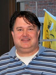 Anthony J. Greene