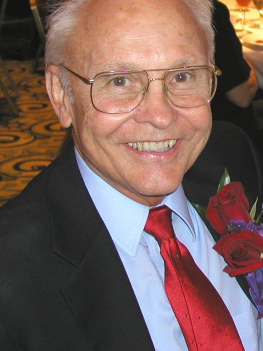 John Sheppard