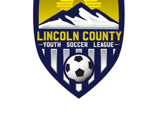 Soccer league logo