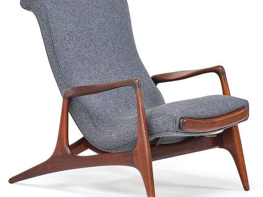 WSF 1011 Kovels chair