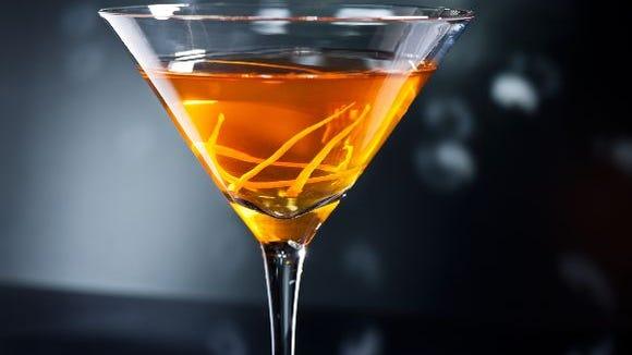 El Presidente cocktail.