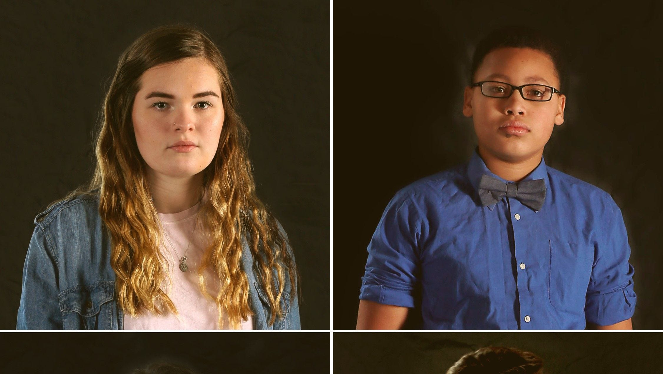 Attend a screening: Teens will share their mental health challenges in new documentary