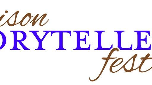 The Madison Storytellers Festival will be held on June 11.