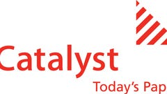 Catalyst's Biron employees honored