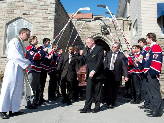 2014-03-23-terry trafford funeral