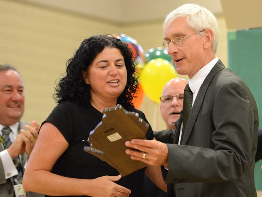 GPG Teacher of the Year