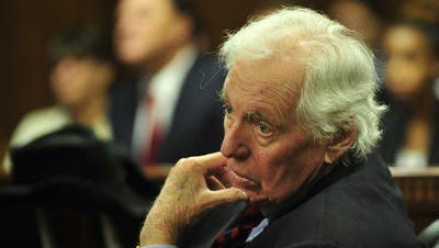 John Jay Hooker is fighting Tennessee's law criminalizing assisted suicide.