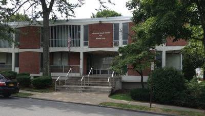Former nursing home in White Plains is for sale by Sunrise Detox.