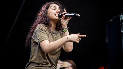 Alessia Cara will headline Common Ground's opening night on Thursday, July 6.