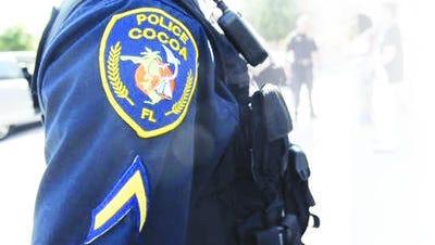 Cocoa police are investigating a woman's death.