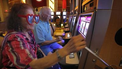 Besides the new Dayton racino, Penn National Gaming owns the Hollywood Casinos in Lawrenceburg, Toledo and Columbus.