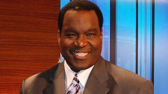 """Mark Hayes co-anchors WLWT-TV's """"News 5 Today"""" starting Sept. 22."""