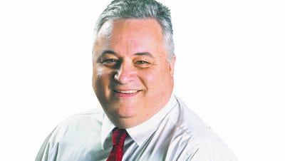 The News-Press sports columnist David Moulton