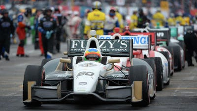 A Toronto race is expected to be on the IndyCar schedule again this year.