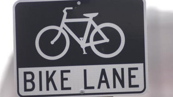 bikelanesign