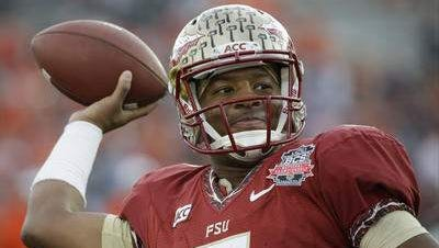 Florida State quarterback Jameis Winston was allegedly cited for shoplifting crab legs from Publix, according to a report by Tomahawk Nation.
