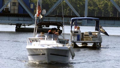 The U.S. Coast Guard is holding a boater safety class at 9 a.m. June 14 at the city of Milton's Fire Department, 5321 Stewart St.