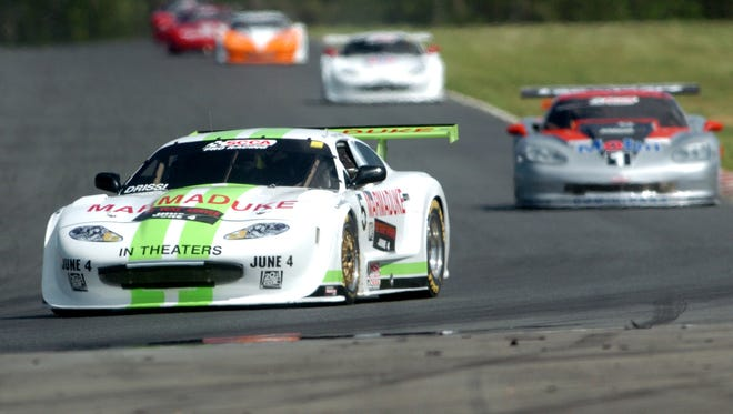 Need a job? New Jersey Motorsports park is hiring!