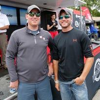 Fond du Lac, Eldorado duo win 2018 Mercury Marine walleye fishing tournament