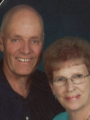 Chuck and Darlene Gardner