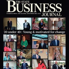 Tri-State Business Journal Digital Edition