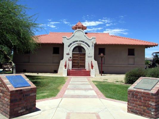 Peoria School House Museum