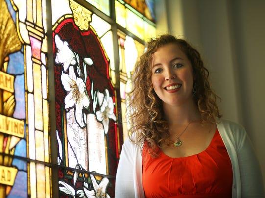Rev. Emily C. Goodnow