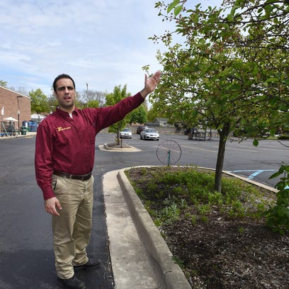 Milford business: Why can't we have gas pumps?