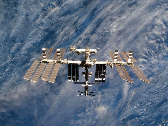 Sleeping pills in space: Astronauts are regular users