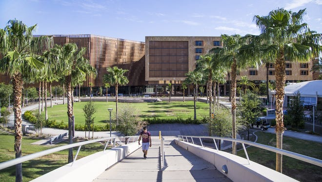 Arizona State University has opened Tooker House, a 1,600-person co-ed living community for undergraduate students in Ira A. Fulton Schools of Engineering. The facility is on the Tempe campus of ASU.