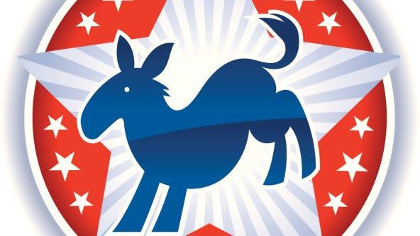 Democratic Icon C