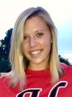 Carley Ramich - Hortonville co-coach for girls volleyball